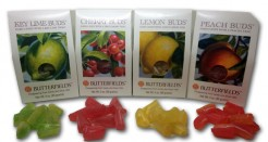 Butterfields Hard Candies