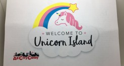 Welcome to Unicorn Island