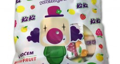 Hey Croatia: it's time to up your candy game:  Ki-ki vocna fruit