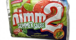 Nimm2 Sommer Sause : Welcome to Summer Sauce