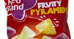 Red Band Fruity Pyramids
