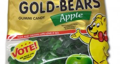Haribo Gold Bears – 2 potential new flavors