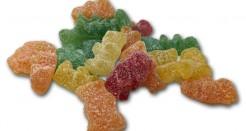 Suntjens Candyland Sour Gummy Parade from Germany Dominate.