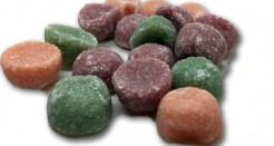 Rowntrees Fruit Pastilles Infusions