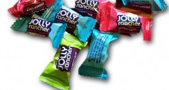 Jolly Rancher Crunch N' Chews : I REALLY wanted to like these more