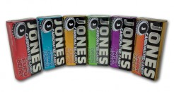 Jones Soda Carbonated Candy