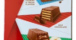 Kit Kat Senses: Mini Moments