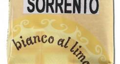 Bianco al Limone: White Chocolate from Sorrento TDF