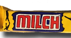 Milch Bar from Mexico: Eh. Esta Bien.