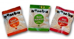 Nomba Gummies: Spicy & Grown-up