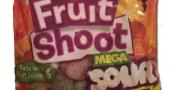 Robinson's Fruit Shoot Mega Sour Mix. Ok Maybe Not Mega…