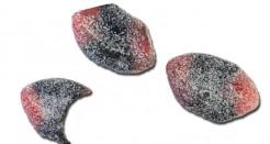 Sockerbit Licorice Lips: Wow