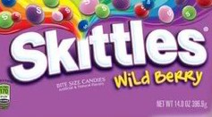 "Wild Berry Skittles – Why? They're like ""The Godfather Part III"""
