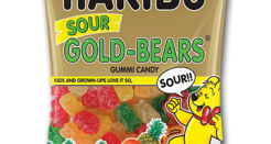 Haribo Sour Gold Bears: Howdimissthis