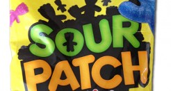 Sour Patch Kids Berries: Sour, Sweet, and Fake!