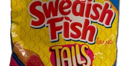 Swedish Fish Tails: Double the Flavor but Not Twice the Fun