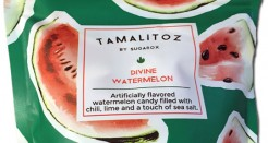 Tamalitoz: Watermelon & Chili? WCGW?