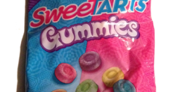 SweeTARTS Gummies: Really? We haven't reviewed these?