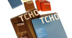 TCHO Chocolate: OK I promise to take Chocolate super serious. Now can I eat?