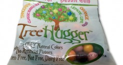 Tree Hugger Gum – Name Kinda Says It All