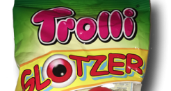 Trolli Glotzer: The Eyes Don't Have It