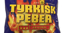 Tyrkisk Peber: Licorice with a Kickass Attitude