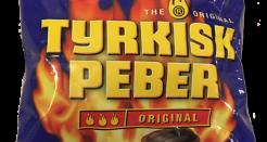 Tyrkisk Peber: Licorice with a Kickass Attitude