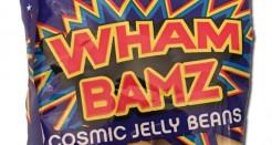 Wham Bamz Cosmic Jelly Beans: Yeah. Ok.