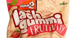 Lachgummi Frutivity: Yogurt Gummies