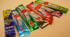 Airheads : Weak Name, Strong Candy