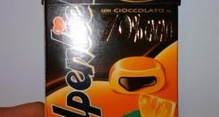 Alpenliebe-Orangey Chocolatey Hard Creamy Yet Not Dreamy