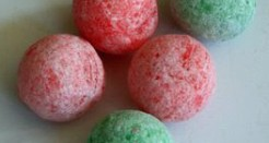 UK Sweets – I'd like to DIP my BALLS in it! – Fizzy Balls, that is..
