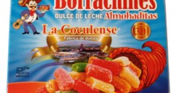 Who's Buying these Borrachines Mexican Candies?
