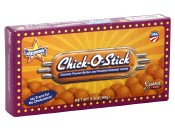 Chick-O-Stick : The Islander Treat?