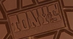 Big and Beautiful Tony's Chocolonely