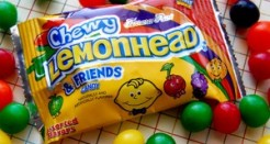 Chewy Lemonheads & Friends