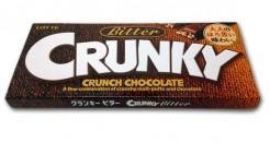 Bitter Crunky Bar