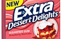 Extra Dessert Delights: Short Lasting Cakey Goodness?