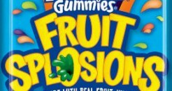 "LifeSavers Gummies ""Fruit Splosions"""