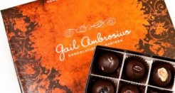 Gail Ambrosius: Truffles that Men Won't Hide From