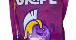 Alexander the Grape