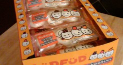 Güdfüd: Stuffed Marshmallows Never Tasted So Imported