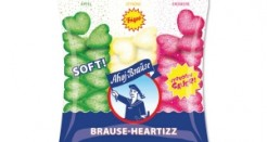 Heartizz: Gots Sour Fizz, Liz