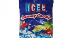 Icee Gummy Candy: Sweet…but No Bacon