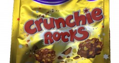 Reader Request: Cadbury Crunchie Rocks