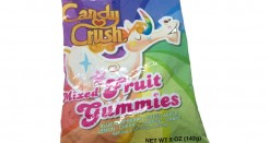 Candy Crush…..Mixed Fruit Gummies???