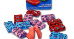 Jolly Rancher Chews : Should You…CHOOSE Them?  OH NO I DI-IN'T!!!