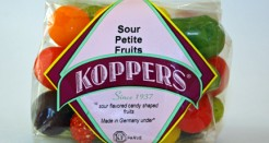 Koppers Sour Petite Fruits – Mystery Solved