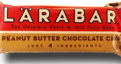 Larabar: A Protein Bar on a Candy Blog? Yup.