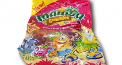 Mamba Gummies Are Here : World Keeps Spinning On Axis